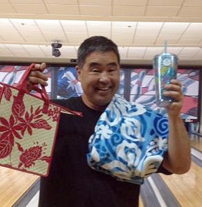 Miles Yokota Big Kahuna & Open Singles Champ