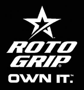 RotoGrip Blk logo