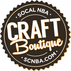 SCNBA Craft Fair Sign_24x36_orange